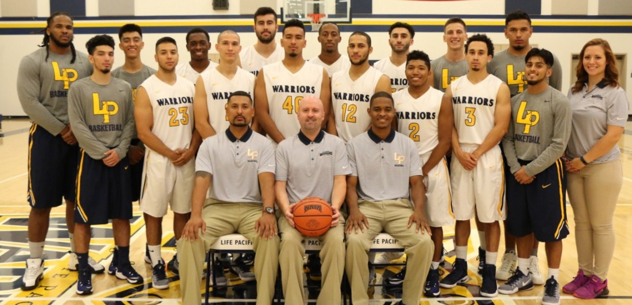 Photo for LPC Named West Region Champions, Advance to NCCAA Men's Basketball National Tournament